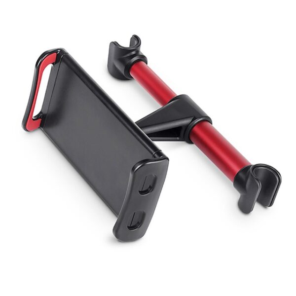 Car Rear Pillow Phone Holder Tablet Car Stand Seat Rear Headrest Mounting Bracket for iPhone X8 1.jpg 640x640 1