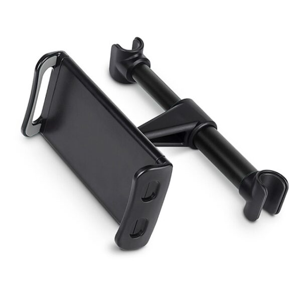 Car Rear Pillow Phone Holder Tablet Car Stand Seat Rear Headrest Mounting Bracket for iPhone