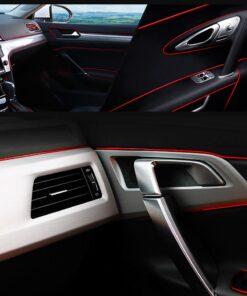 Universal Interior Trim Strips, Universal Interior Trim Strips