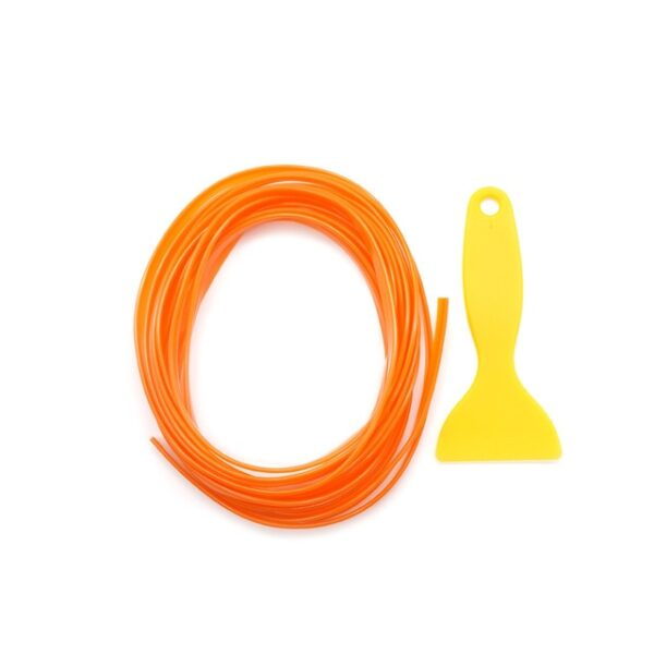 Car Styling 5M pcs Universal DIY Flexible Interior Decoration Moulding Trim Strips Car Central Control and 4.jpg 640x640 4