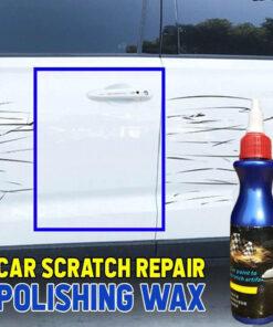 Car Scratch Remover, One Glide Scratch Remover