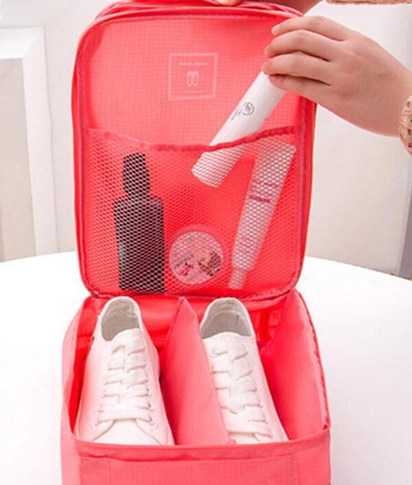 Creative Multi function Large Nylon 6 Colors Portable Travel Organizer Storage Bag for Shoes Toiletries 91e6bc54 8953 47ff 97d1 c0ae105150b8 720x 1