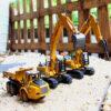 toy construction vehicles, Construction Vehicles Toy