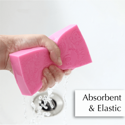 Ultra Soft Exfoliating Sponge, Ultra Soft Exfoliating Sponge