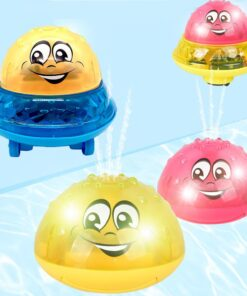 Infant Children's Electric Induction Water Spray Toy, Infant Children's Electric Induction Water Spray Toy