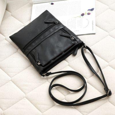 Leather Cross body Bag, Leather Cross Body Bag