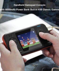 Gaming Powerbank, Gaming Powerbank