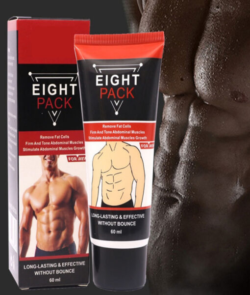 Powerful Muscle Slimming Cream, Powerful Muscle Slimming Cream