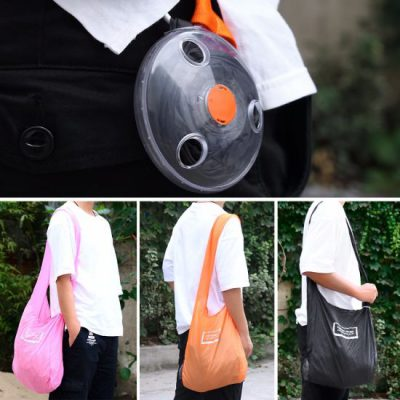 Portable Eco Friendly Shopping Bag, Portable Eco Friendly Shopping Bag
