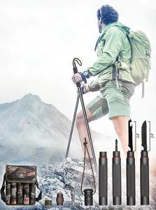 Walking Sticks, Defense Tactical Walking Stick