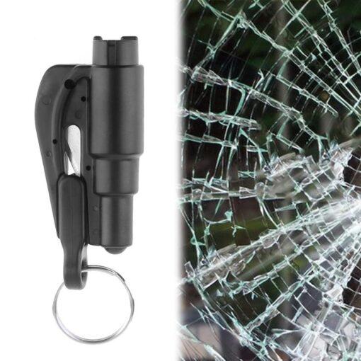 Keychain Car Escape Tool, Keychain Car Escape Tool