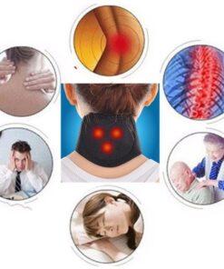 Neck Support Massager, Neck Support Massager