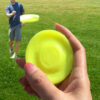 Mini Flying Disc, Mini Flying Disc