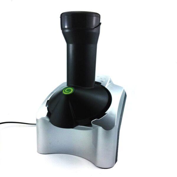 New Electric Automatic Fruit Ice Cream Maker Household Appliances Kitchen Tools Children DIY Ice Cream Machine 3