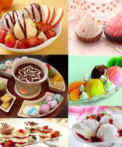 Ice Cream Machine, Ice Cream Machine