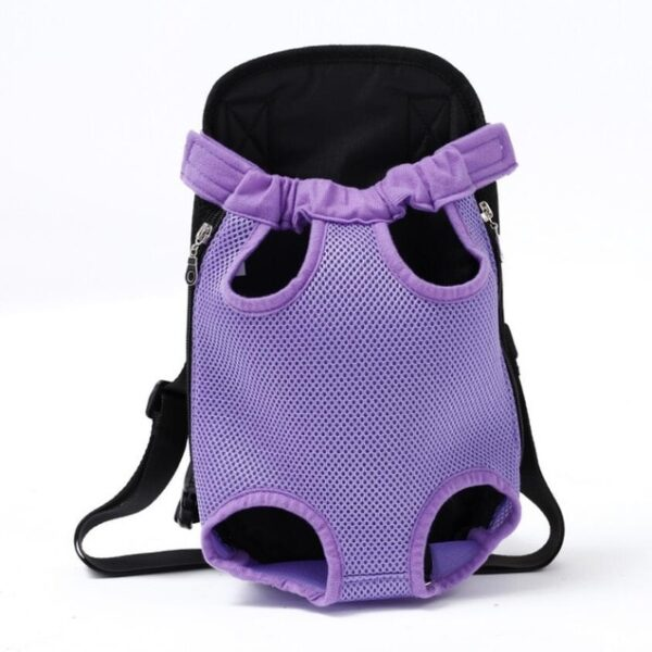 Pet Dog Carrier Backpack Mesh Camouflage Outdoor Travel Products Breathable Shoulder Handle Bags for Small Dog 7.jpg 640x640 7
