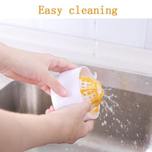 Portable Manual Citrus Juicer for Orange Lemon Fruit Squeezer 100 Original Juice Child Healthy Life Potable 5
