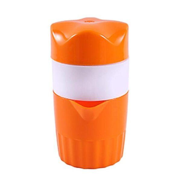 Portable Manual Citrus Juicer for Orange Lemon Fruit Squeezer 100 Original Juice Child Healthy Life