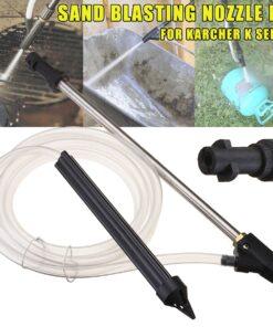 High Pressure Washer Sand Blasting Kit, High Pressure Washer Sand Blasting Kit