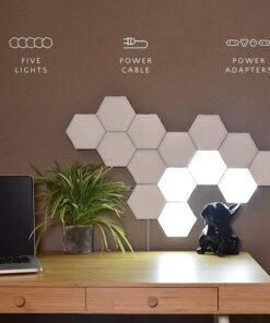 Touch Sensitive Modular Lighting, Touch Sensitive Modular Lighting