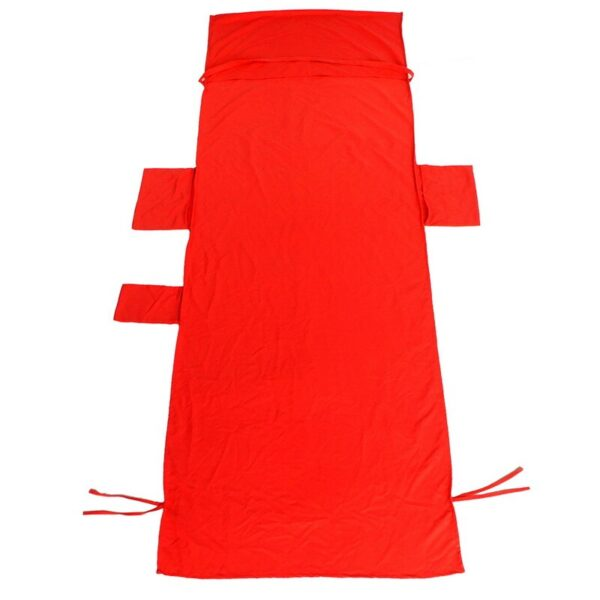 Urijk 1PC Quick Drying Bath Towel Lounger cushion Beach Towel Adults Pockets Carry Bags Multifunction Holiday