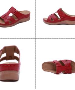orthopedic sandals, Ortophedic Open Toe Sandals