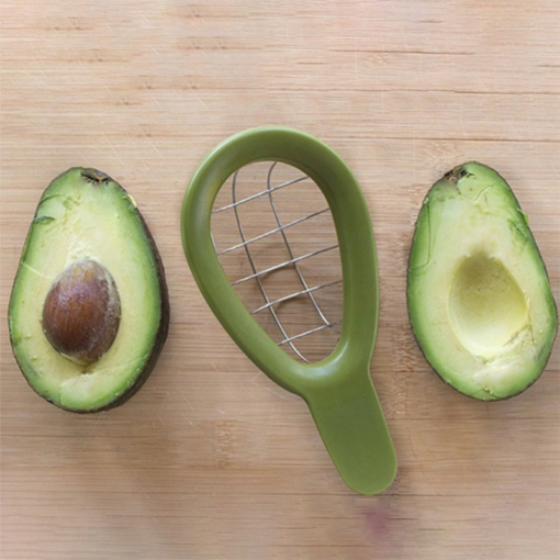 avocado slicer, Avocado Cube Slicer
