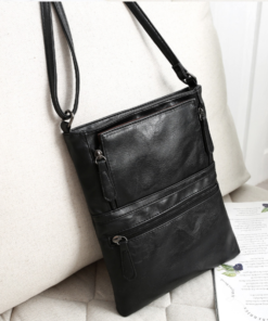 Leather Cross body Bag, Leather Cross Body Bag