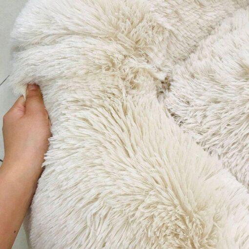 Calming Dog Bed, Calming Bed