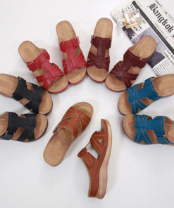 sandal ortopedik