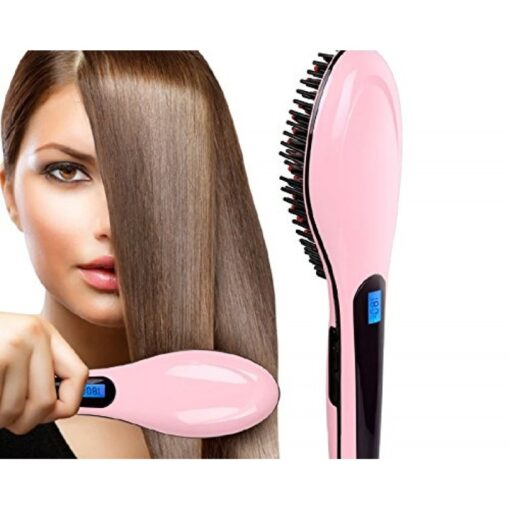 Hair Straightener, Hair Straightening Brush