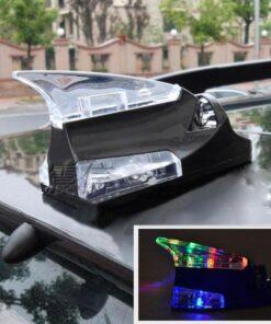 Shark Fin Car Warning Light