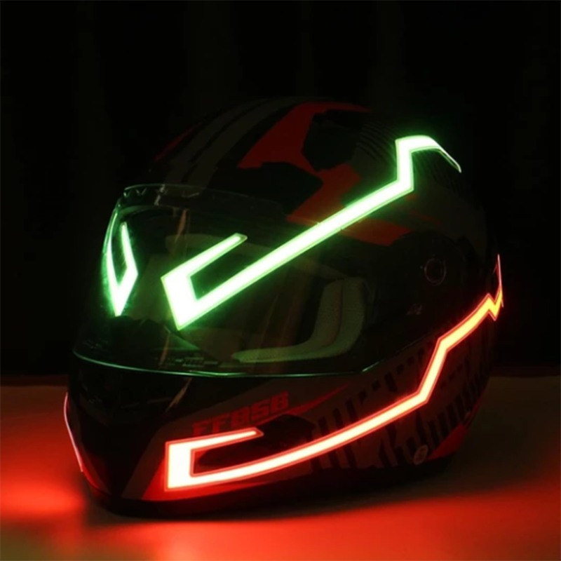 Hi Tech Helmet Lights Low Price High Quality Light