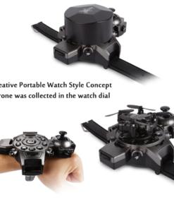 Watch Style Pocket Drone, Watch Style Pocket Drone