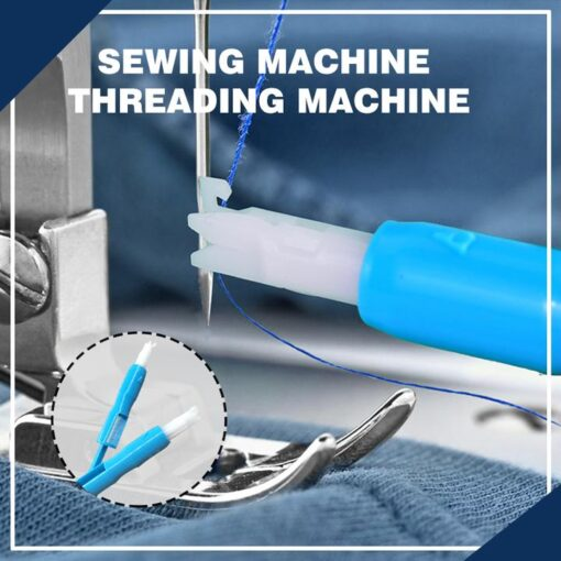 Sewing Machine Threading Machine, Sewing Machine Threading Machine