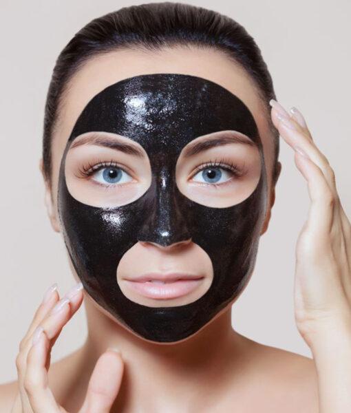 Black Mask, Black Mask – Peel off Mask
