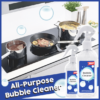 All-Purpose Bubble Cleaner, All-Purpose Bubble Cleaner