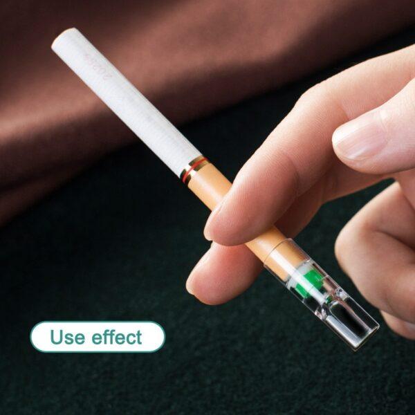 dohányzásellenes készlet)