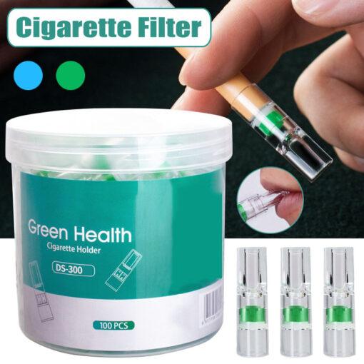 Anti-Smoking Quit Addiction Filters, Anti-Smoking Quit Addiction Filters
