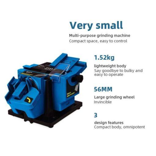 Multifunctional Electric Sharpener, Multifunctional Electric Sharpener