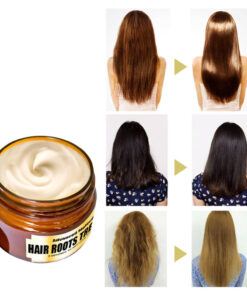 Gelişmiş Moleküler Saç Kökleri Tedavisi, Gelişmiş Moleküler Saç Kökleri Tedavisi