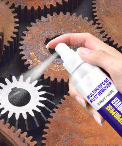 Multi-Purpose Rust Remover, Multi-Purpose Rust Remover