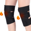 Self-Heating Tourmaline Knee Pads