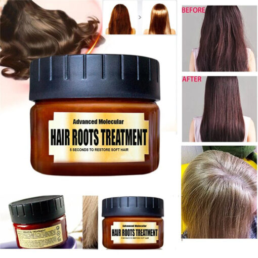 Advanced Molecular Hair Roots Treatment, Advanced Molecular Hair Roots Treatment