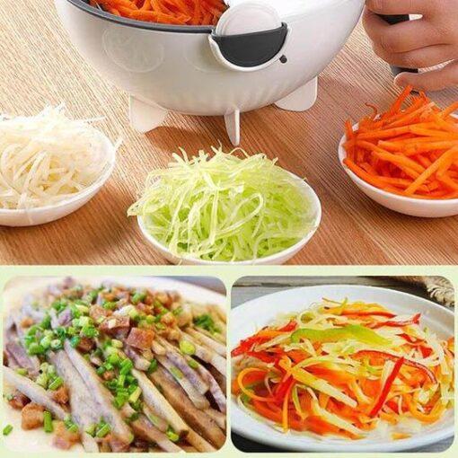 Rotate Vegetable Cutter, Rotate Vegetable Cutter