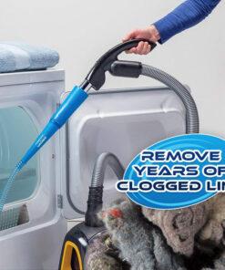 dryer vent vacuum hose, Washer and Dryer Vent Vacuum Hose