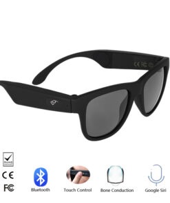 Bone Conduction Sunglasses, Bone Conduction Sunglasses