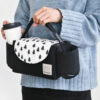 Stroller Organizer and Accessory Bag