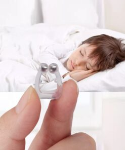 Magnetic Anti Snore Nose Clip, Magnetic Anti Snore Nose Clip