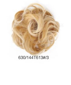 Easy-To-Wear Stylish Hair Scrunchies, Easy-To-Wear Stylish Hair Scrunchies